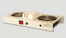 Вентиляторные модули для шкафов Racklan, Rackwall