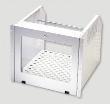 Полка-контейнер для монитора